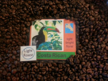 Aroma Roasters –  Costa Rican