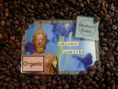 Aroma Roasters – Organic Sumatra