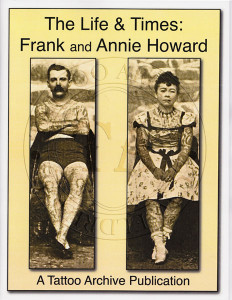 The Life & Times: Frank and Annie Howard