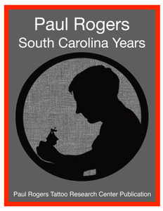 Paul Rogers       South Carolina Years