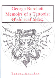 Memoirs of a Tattooist Index