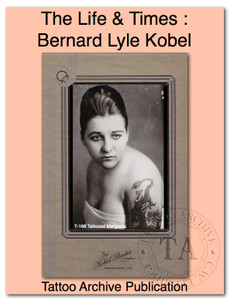 The Life & Times: Bernard Kobel