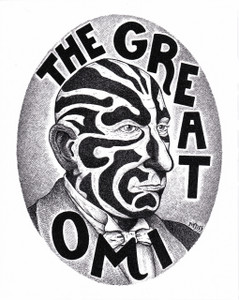 The Great Omi Print