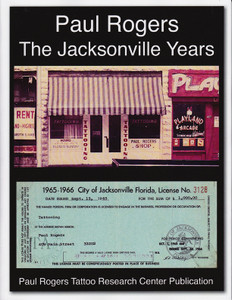 Paul Rogers-The Jacksonville Years