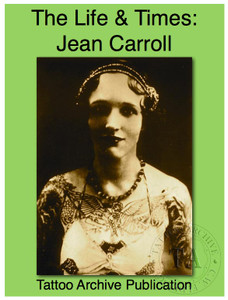 The Life & Times: Jean Carroll