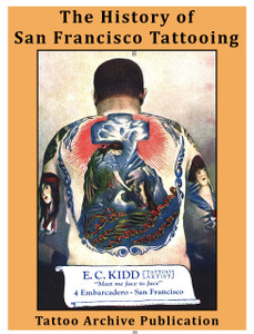 The History of San Francisco Tattooing