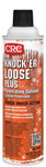 CRC Knocker Loose Plus FREEZE Spray and Penetrant