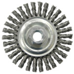 "4x.020x5/8-11"" Stringer Bead Wheel"