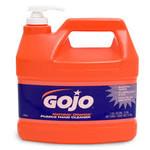 1gal Natural Orange Pumice Hand Cleaner in Pump Bottle