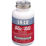 16oz Markal Slic-Tite Teflon Thread Paste W/Cap Brush