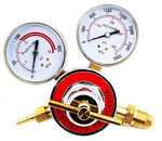 CGA510 Acetylene Regulator