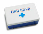 First Aid Kit - 25 Person - General Construction