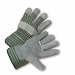 Split Shoulder General Purpose Work Glove w/Starched Cuff 1dz