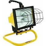 Floor Fixture Quartz 500 Watt with 3-6' Adjustable Tripod Stand