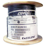 #4 Cable 600V -50 Degree Cold Weather Rated per foot