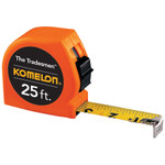 "Retractable Tape Measure 1"" x 25'"