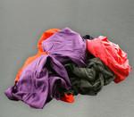 Sweat Shirt Cloth Rags 45lb box
