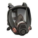 Large Full Face Respirator - 6900