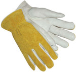 Tillman Drivers Gloves - Small