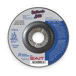 "5x.045x7/8"" Type 27 3M Cubitron Cutting Wheel"