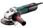 "5"" 12.2amp, 7000-10500 RPM Variable Speed Angle Grinder"