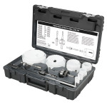 19 Piece Industrial Saw Kit - Disston