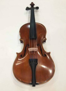 German Made Copy of Nicolaus Amati Violin