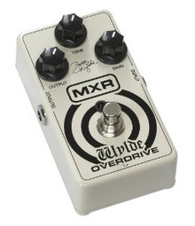MXR Zakk Wylde Overdrive electric guitar pedal