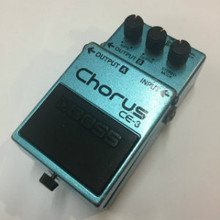 Boss CE3 Chorus Guitar effect pedal made in Japan