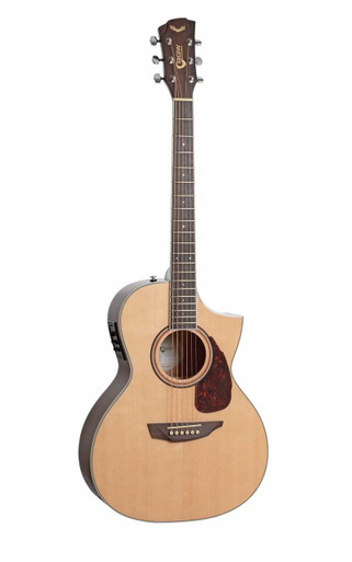 Samick Acoustic Electric Guitar