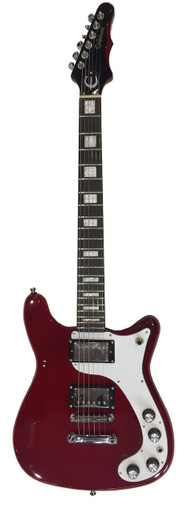 Epiphone wilshire electric guitar