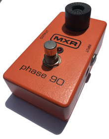 MXR M-101 Phase 90 Phaser Electric Guitar Effects Pedal