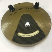 ERIC JOHNSON FUZZ FACE® DISTORTION