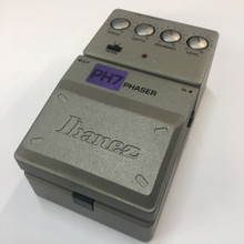 Ibanez PH7 Phaser Guitar Pedal