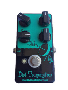 EarthQuaker Device Dirt Transmitter