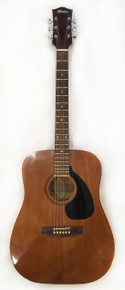 Maton CW80 Dreadnought 1968 Acoustic Guitar