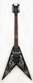 BC Rich Warlock Kerry King Electric Guitar Flying V