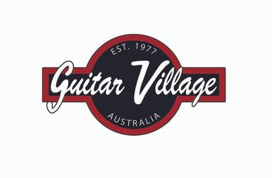 Guitar Village Frankston Gift Card