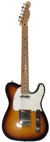 Fender Telecaster 2001 Made in Mexico