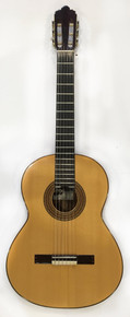 Douglas Mitchell Classical Guitar Made in 1981