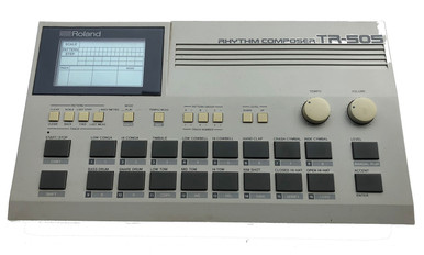 Roland TR505 Drum machine