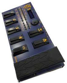 Boss GT3 Effects processor
