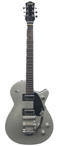 Gretsch Electro matic w bigsby electric guitar