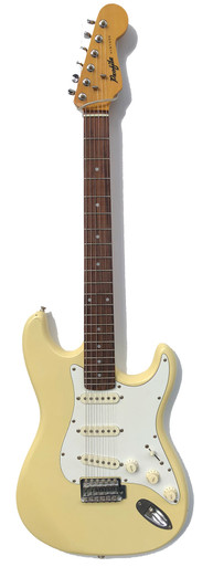 Profile Vintage Stratocaster Electric guitar