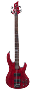 LTD B154DX Electric Bass Guitar
