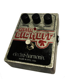 Electo Harmonix Little Big Muff