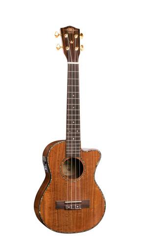 1880 Ukulele acoustic electric