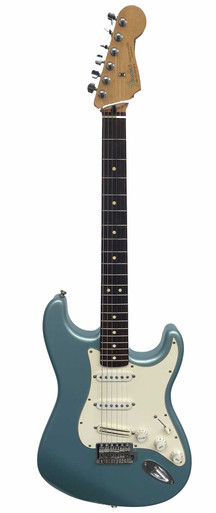 Fender Stratocaster 2011 made in Mexico