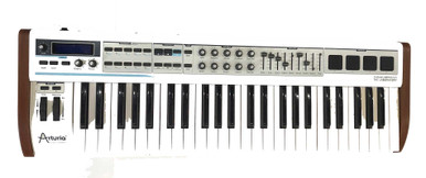 Arturia Analog Experience The Laboratory 49 Keyboard Controller