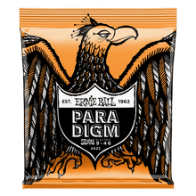 Ernie Ball Hybrid Slinky Paradigm Electric Guitar Strings, 9-46 Gauge